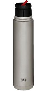 Termo Acero Inoxidable 1 Litro Pico Vertedor Matero Mor