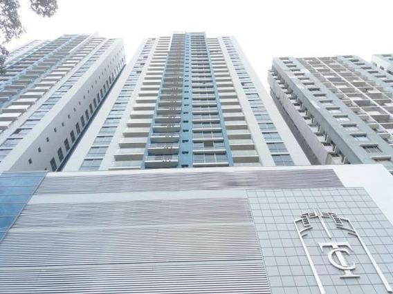 Bello Apartamento En Alquiler En Via España, Panamá Cv