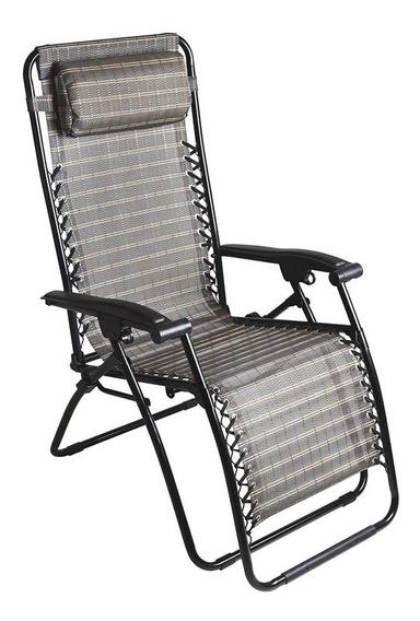 Cadeira Sevilha Reclinável 21 Posições - Mor 2434