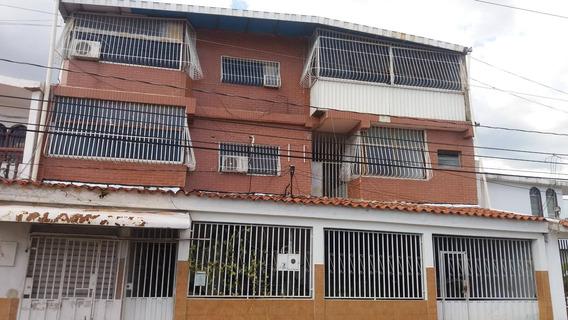 Apartamentos En Alquiler Barquisimeto Flex N° 20-21603, Sp