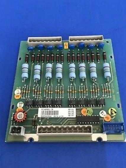 Cartao Sdcd Abb Dstd W120 57160001-zb Unidade De Conexão
