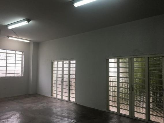 Sala Para Alugar, 50 M² Por R$ 550,00/mês - Vila Nossa Senhora De Fátima - Americana/sp - Sa0070
