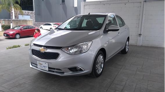 Chevrolet Aveo 1.5 2018 Ltz Automatico