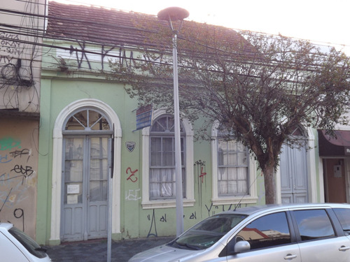 Imóveis Especiais/outros Com 2 Dormitórios À Venda Com 250m² Por R$ 1.000.000,00 No Bairro São Francisco - Curitiba / Pr - E1374-1
