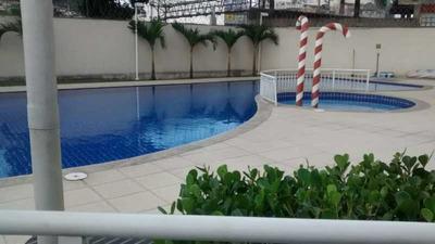 Apartamento-à Venda-cascadura-rio De Janeiro - Ppap20212