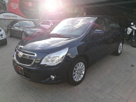 Chevrolet - Cobalt 1.4 Ltz Flex - 2015