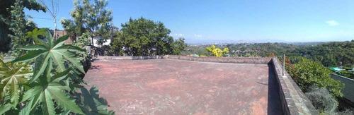 Imagen 1 de 21 de Venta De Terreno Con Vista Panorámica, Oaxtepec Cv-3327