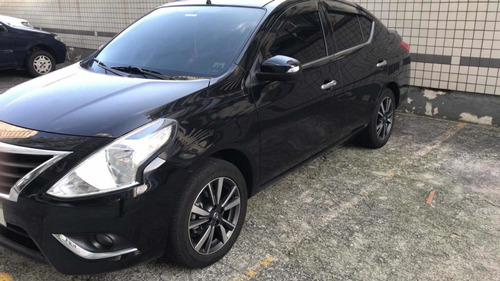 Nissan Versa 2020 1.6 Special Edition 16v Aut. 4p