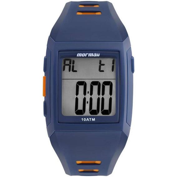Relógio Mormaii Masculino Mo967ab/8a