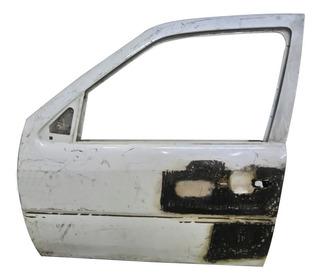 Porta Dianteira Esquerda Gol G3 2000 Até 2005 4p Usada