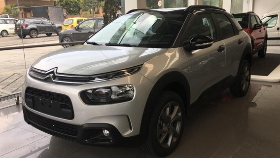 Citroen C4 Cactus Feel. 1.6 115 Hp, At