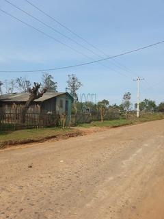 Chácara / Sítio Localizado(a) No Bairro Arroio Das Pedras Em Taquari / Taquari - 32011558
