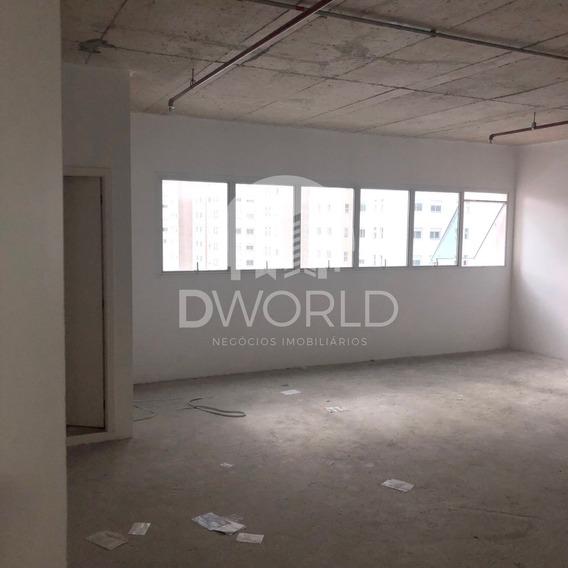 Moderno E Bem Localizado Edifício - Sala Nova! - Sa01396 - 34889186