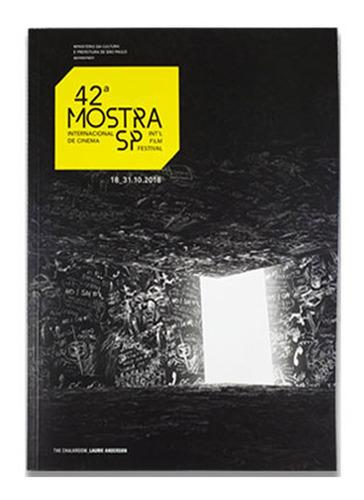 Catalogo 42ª Mostra