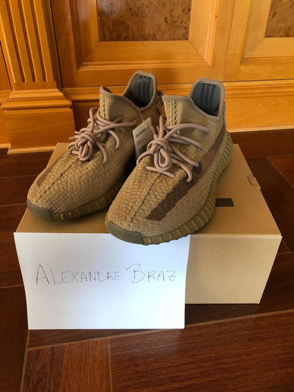 Yeezy Boost 350 V2 Earth - 40br