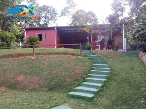 Chácara A Venda Em Mairiporã No Condomínio Pic Nic Center - 209