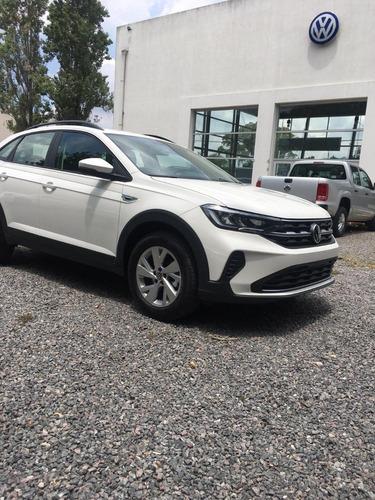 Nueva Volkswagen Nivus 1.0 T $250.000 O Tu Usado + Cuotas D*