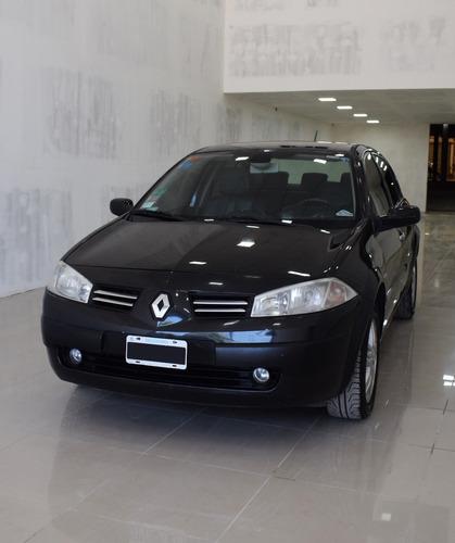 Imagen 1 de 8 de Renault Megane 2 In Black 2.0