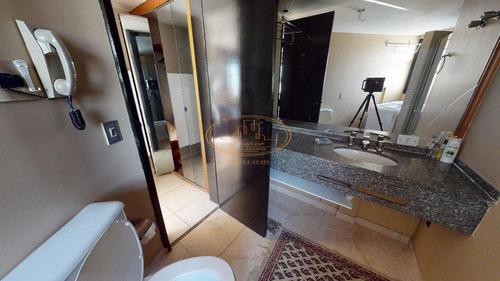 Apartamento  Com 1 Dormitório(s) Localizado(a) No Bairro Brooklin Em São Paulo / São Paulo  - 10234:916443