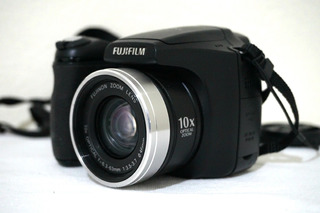 Camara Digital Fuji Film S700