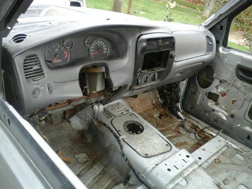 Repuestos De Carroceria De Ford Ranger 2009