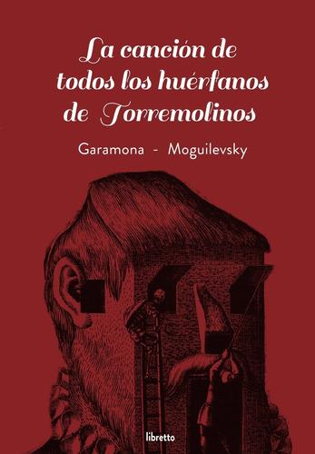 Imagen 1 de 1 de La Canción De Todos Los Huérfanos De Torremolinos, Aavv, Tt