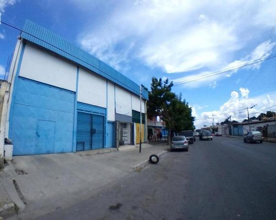 Galpon En Alquiler En Zona Industrial Flex: 19-18556