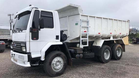 Ford Cargo 2425 6x4