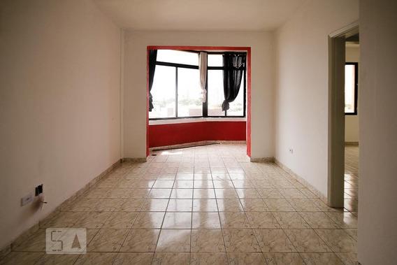 Apartamento Para Aluguel - Brás, 2 Quartos, 100 - 893033752