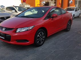 Honda Civic 2.0 Ex Coupe . At