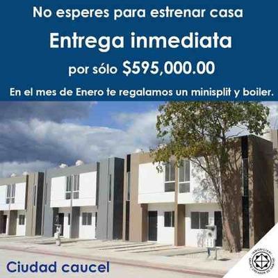 Casa Nueva En El Poniente De Mérida Regalo Mini Split Y Más