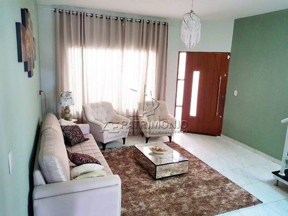 Casa - Jatai - Ref: 56038 - V-56038