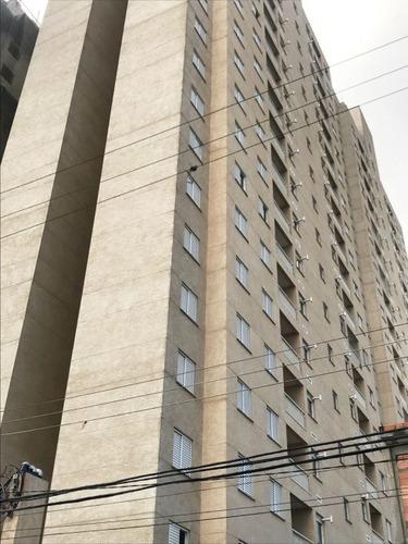 Imagem 1 de 12 de Apartamento 3 Quartos Osasco - Sp - Novo Osasco - 0284