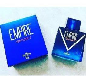 Empire Sport (hinode)