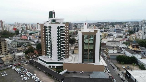 Imagem 1 de 10 de Apartamento - Centro - Ref: 139 - V-139