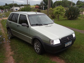 Fiat Uno 1.3 Fire Comfort - Simil Way