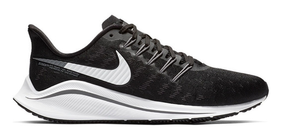 Zapatillas Nike Mujer Air Zoom Vomero 14 Running + Envio