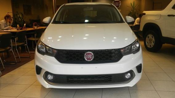 Fiat Argo 1.3 Con O Sin Gnc Rapida Entrega Consultanos