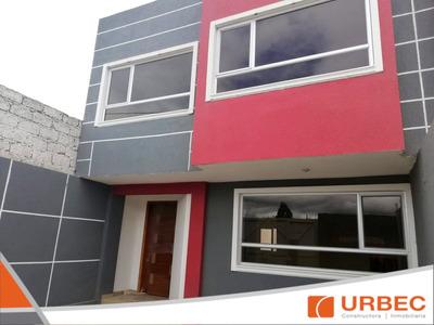 Casa En Venta Riobamba 4 Hab. Sector Hospital Andino