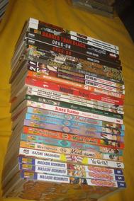 Combo 3 Mangas