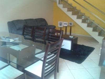 Casa Em Vila Voturua, São Vicente/sp De 96m² 3 Quartos À Venda Por R$ 550.000,00 - Ca222212