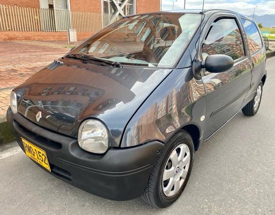 Renault Twingo Acces 16 Valv Aire Acondicionado
