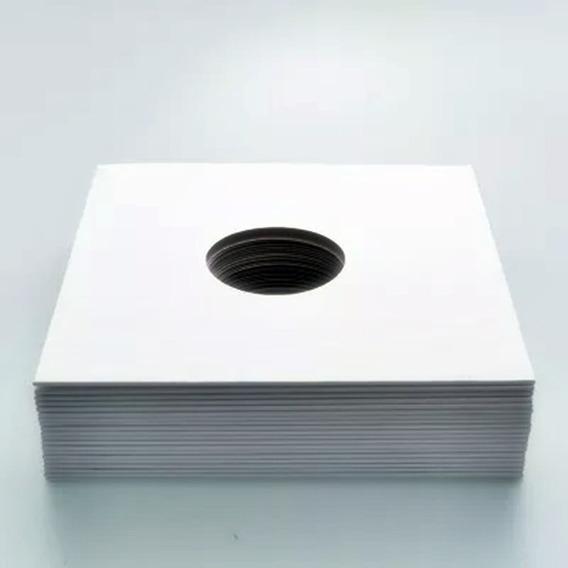 100 Capas Disco Vinil Compacto 7