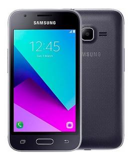 Celular Samsung J1 Mini Ds Neg