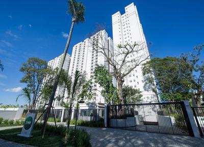 Apartamento Centro De São Bernardo
