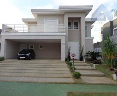 Casa Residencial À Venda, Jardim Esplendor, Indaiatuba. - Ca2486