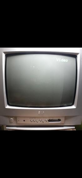 Tv LG (tubo) 14 Modelo Rp14cb25a