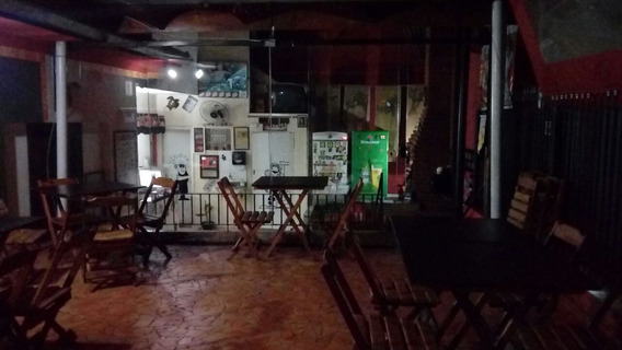 Passo O Ponto Restaurante/bar/música Ao Vivo