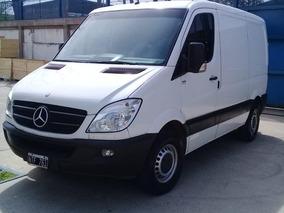 Mercedes Benz Sprinter 2.1 411 Street 116cv 3250 V1 2014