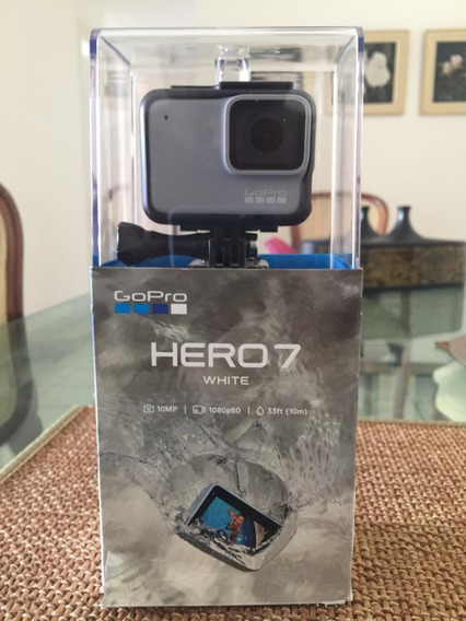 Vendo Gopro Hero 7 Wite 1.700